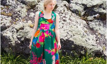 How to style a maxi dress this summer