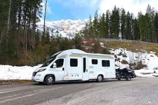 Top 10 essentials for the perfect campervan trip