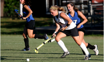 Field Hockey Positions and Their Roles