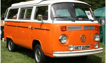 classic campervan road trips you could take
