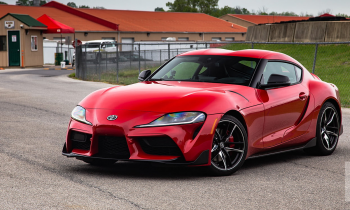 Top Reason Why You Should Usethe Toyota Supra