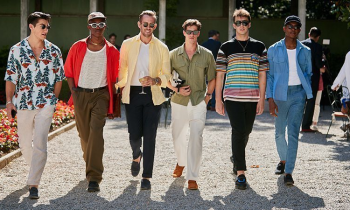 Top Street Fashion Trends For Men 2020
