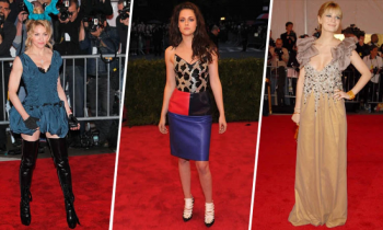 Biggest Fashion Disasters Of All Time