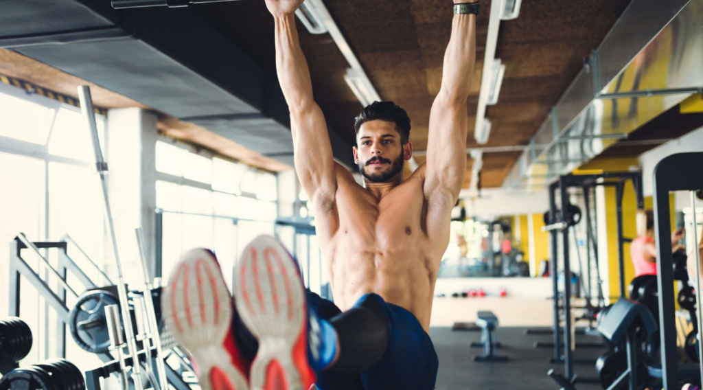 The Ultimate Home Workout Guide