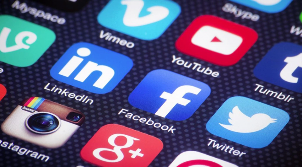 What social media platforms are right for your business marketing?