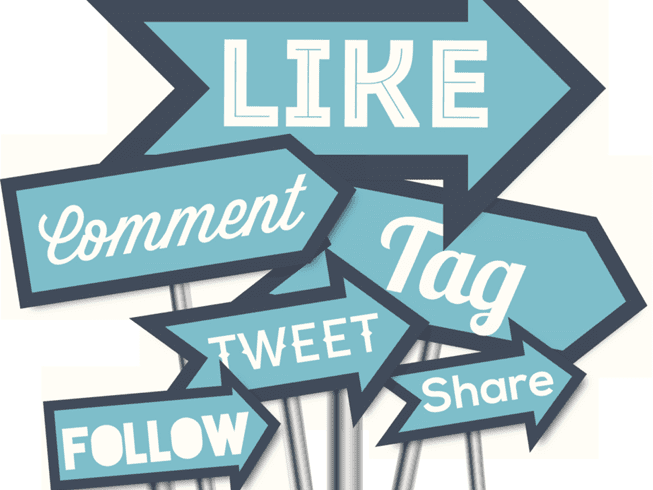 How to Grow your Social Media Account