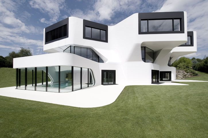 Three Fascinating Homes That May Become Templates For The Future